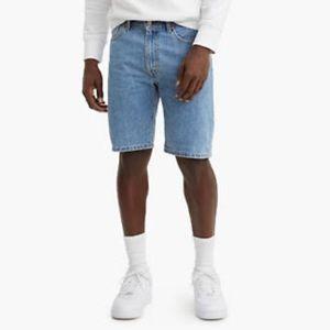 Levi's 505 Jeans Short's